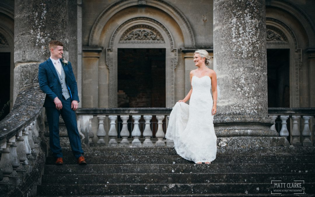 Lauren & Connor – Wedding Photos Great Whitley Church